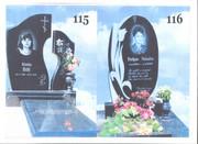 Monumente funebre